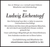 Ludwig Eichentopf