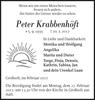 Peter Krabbenhöft