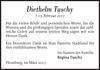 Diethelm Tuschy