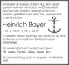 Heinrich Bayer