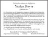Nicolay Breyer