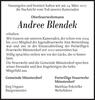 Andree Blendek