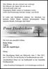 Peter Diederichsen