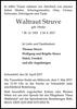 Waltraut Struve