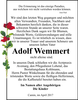 Adolf Wemmert